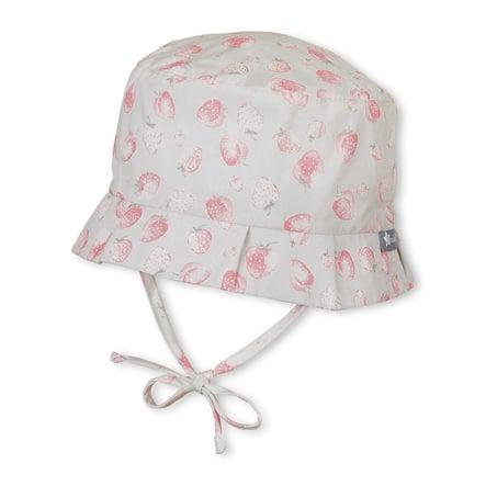 Sterntaler Girl kapelusz jasnoszary