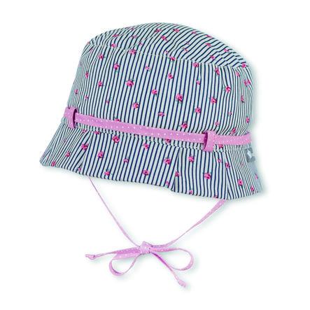 Sterntaler Girl kapelusz rybacki marynarki wojennej