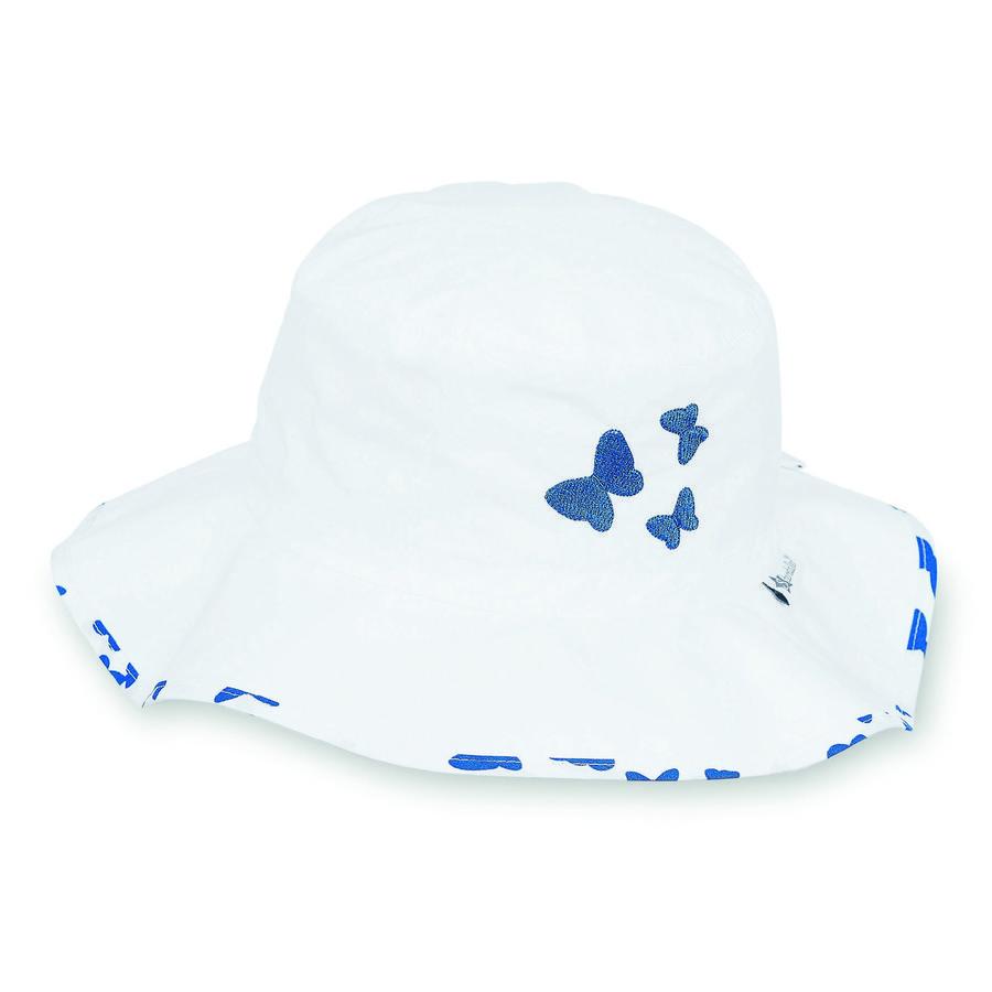 Sterntaler Girl s chapeau cerceau blanc