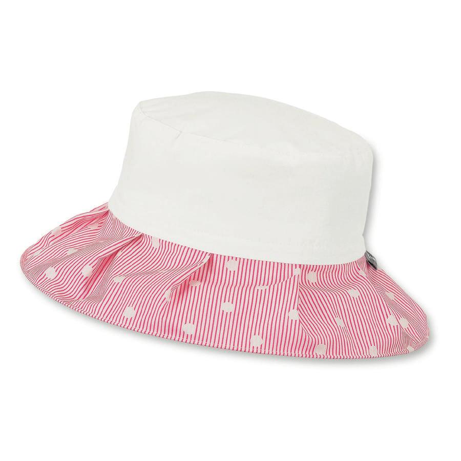 Sterntaler Girls klobouk s obručí ecru