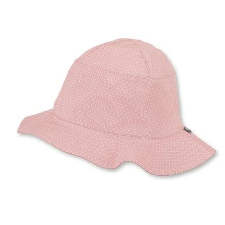 Sterntaler Girl s Cappello maturo salmone rosa salmone