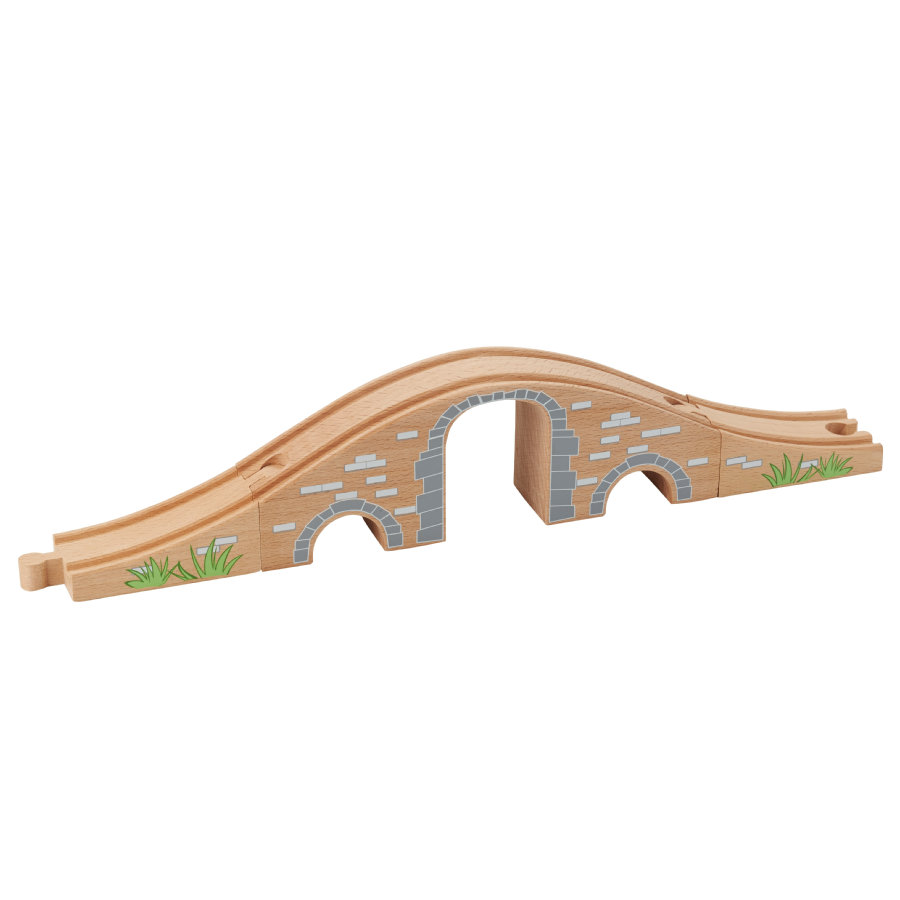 EverEarth® Spoorwegbrug