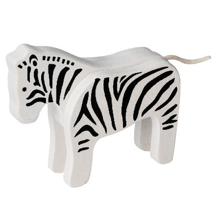 EverEarth® Gripring Bambu Zebra