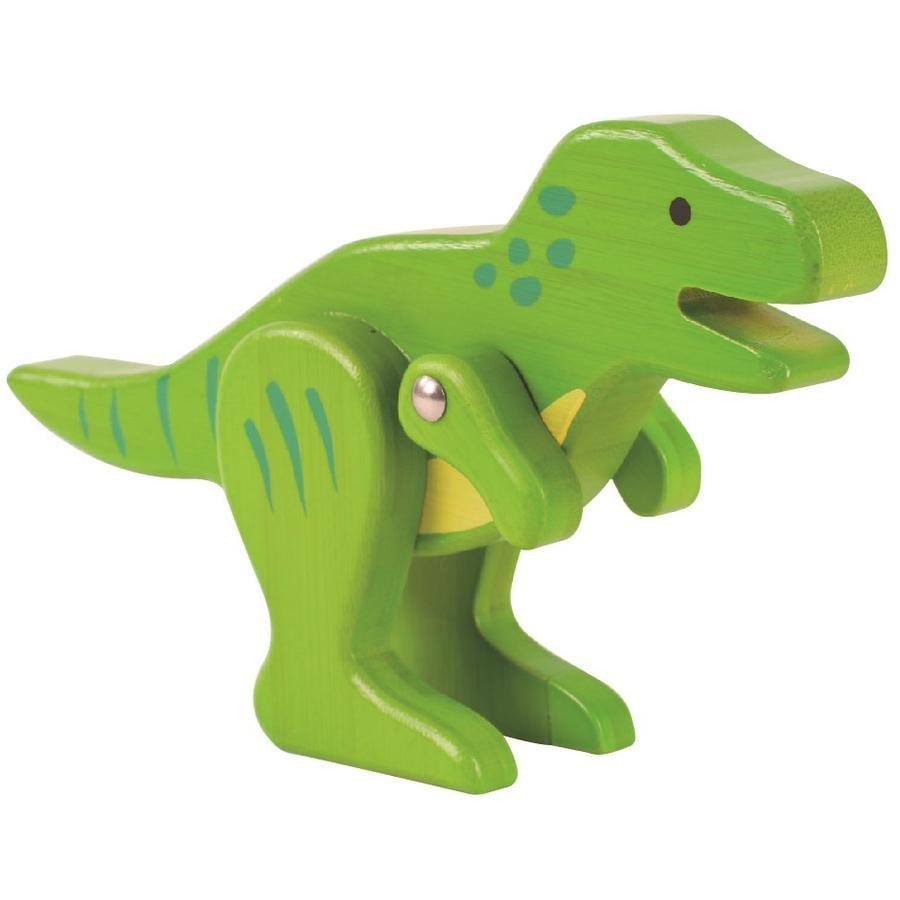 EverEarth® Grijpding bamboe T-Rex
