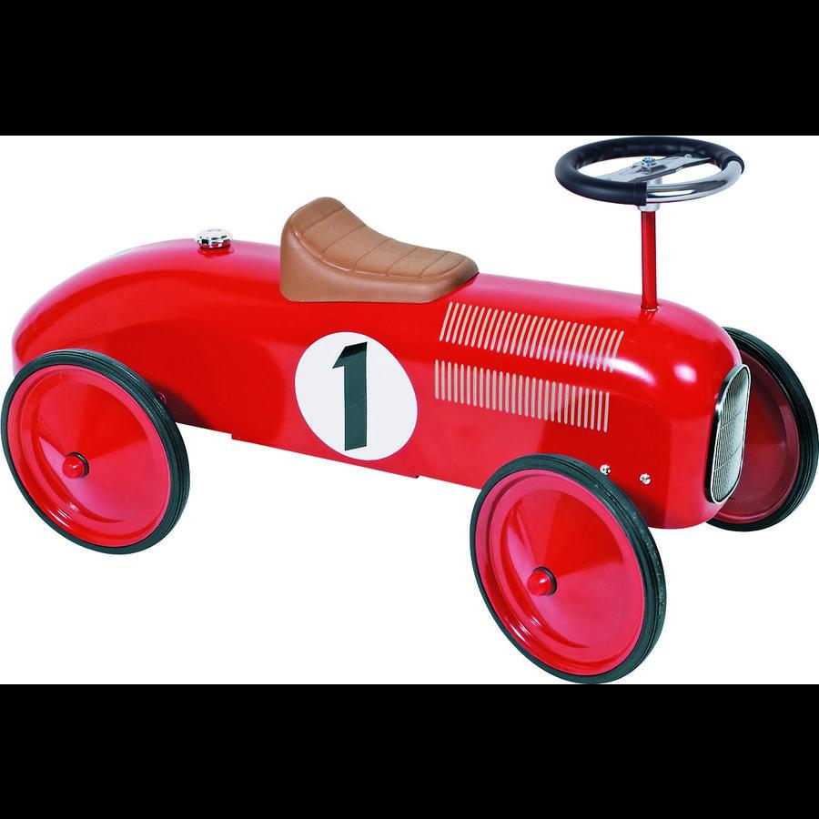 goki Løbecykel rød