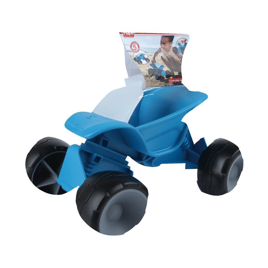 Hape Véhicule de plage enfant, bleu E4087