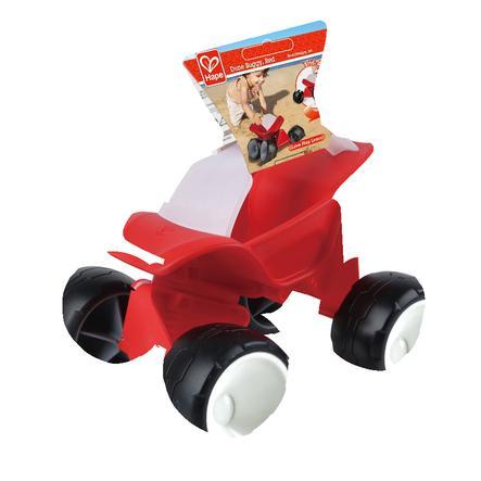 Hape beach buggy, červená E4086