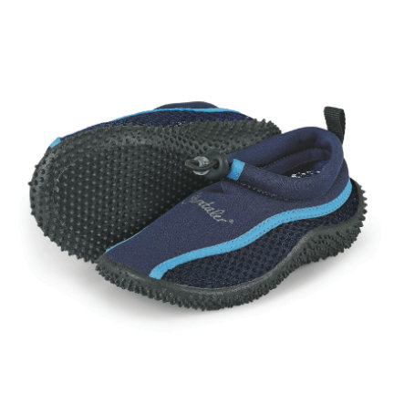 Sterntaler Aqua sko marine