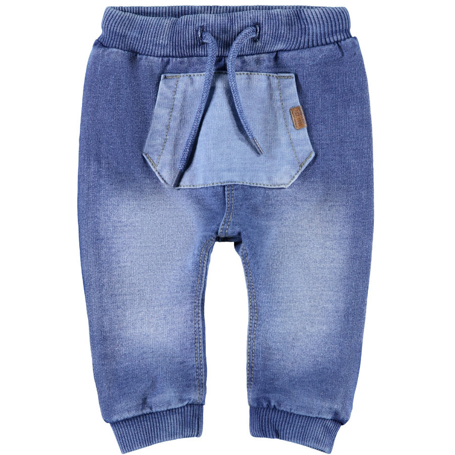name it Jeans Nbmromeo medium blue denim
