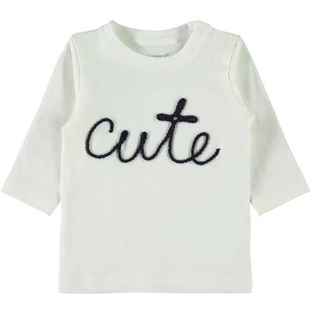 name it Chlapecké tričko s dlouhým rukávem Fesnor Snow White