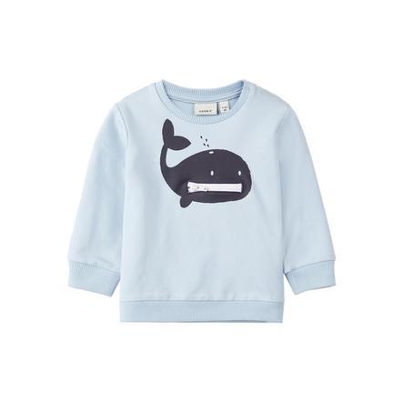 name it Boys Sweatshirt Femil Skyway