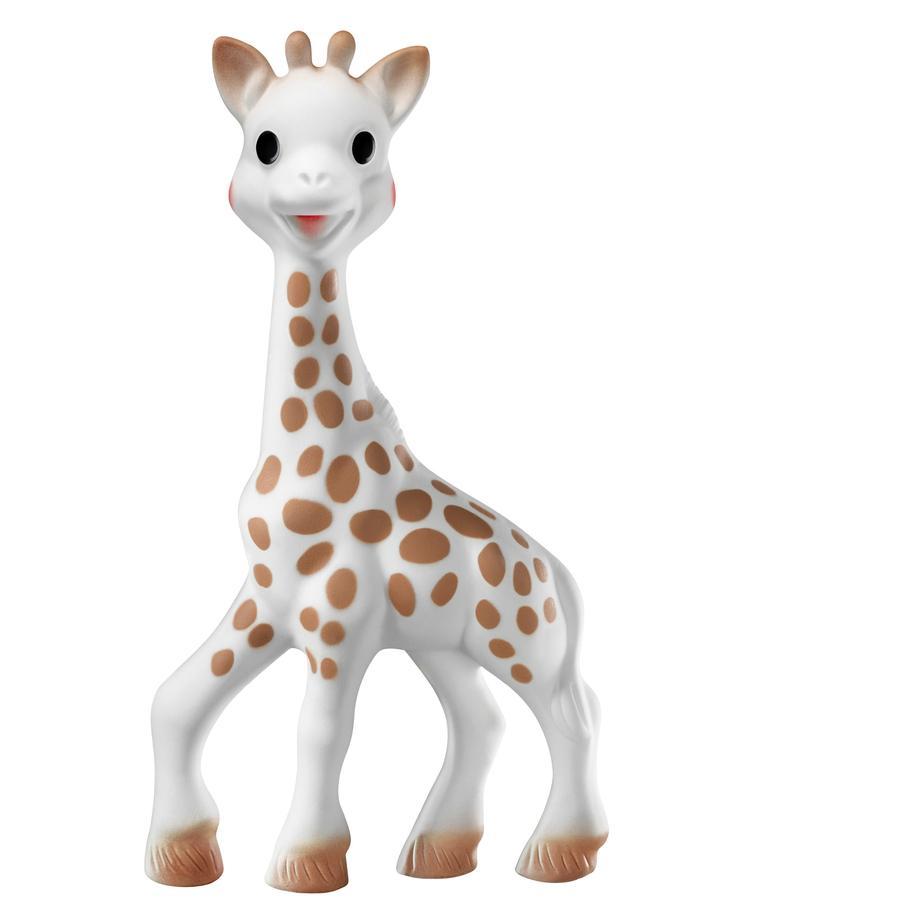VULLI Hochet Sophie la girafe® So Pure 18 cm