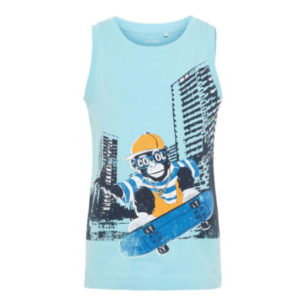 name it Boys Tank top Victor Petit Vier
