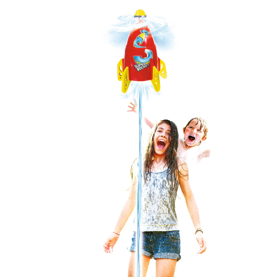 XTREM Toys and Sports - Wasserspaß Super Rocket