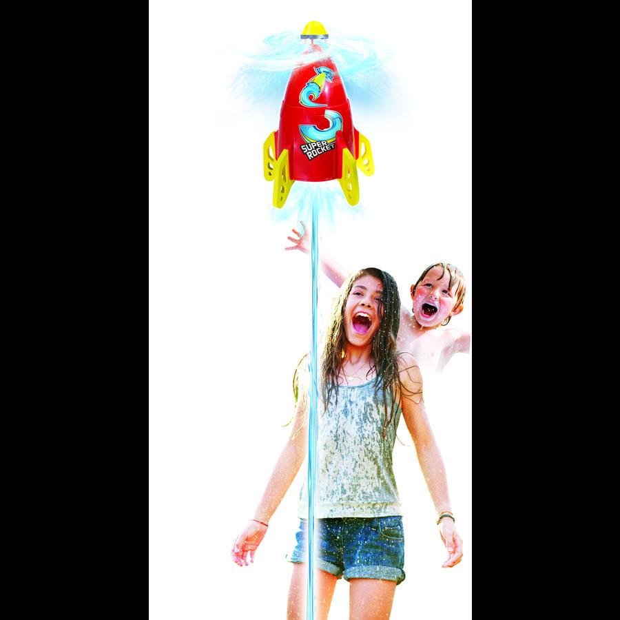Zabawki i Sport zabawki XTREM - zabawa z wodą Super Rocket