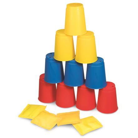 XTREM Toys and Sports - Coffret jeux d'extérieur, 30 pièces