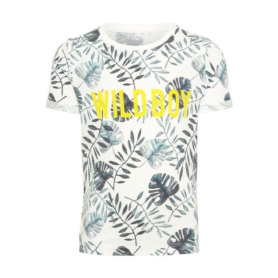name it Boys T-Shirt Facool Sneeuwwitje