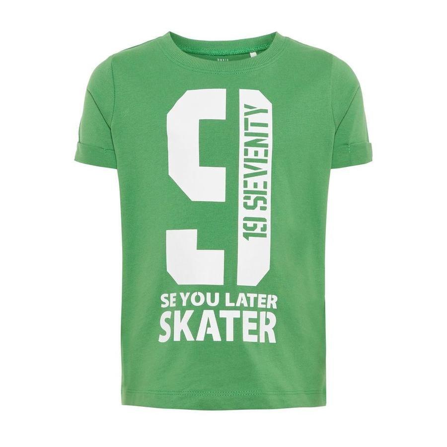 name it Chlapecké tričko Victor medium Green