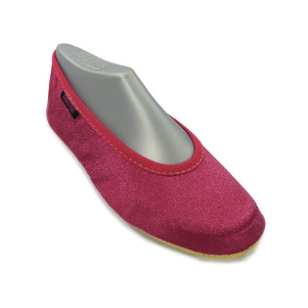 Zapato de gimnasia TROSTEL berry
