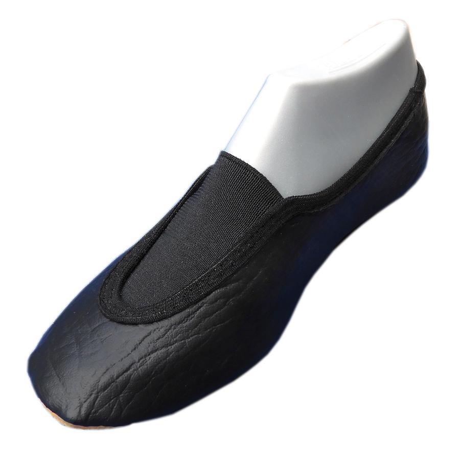 TROSTEL gymnastická bota černá