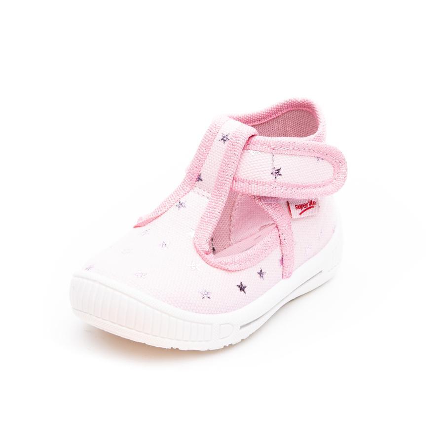 superfit Slipper Bully Pink Slipper
