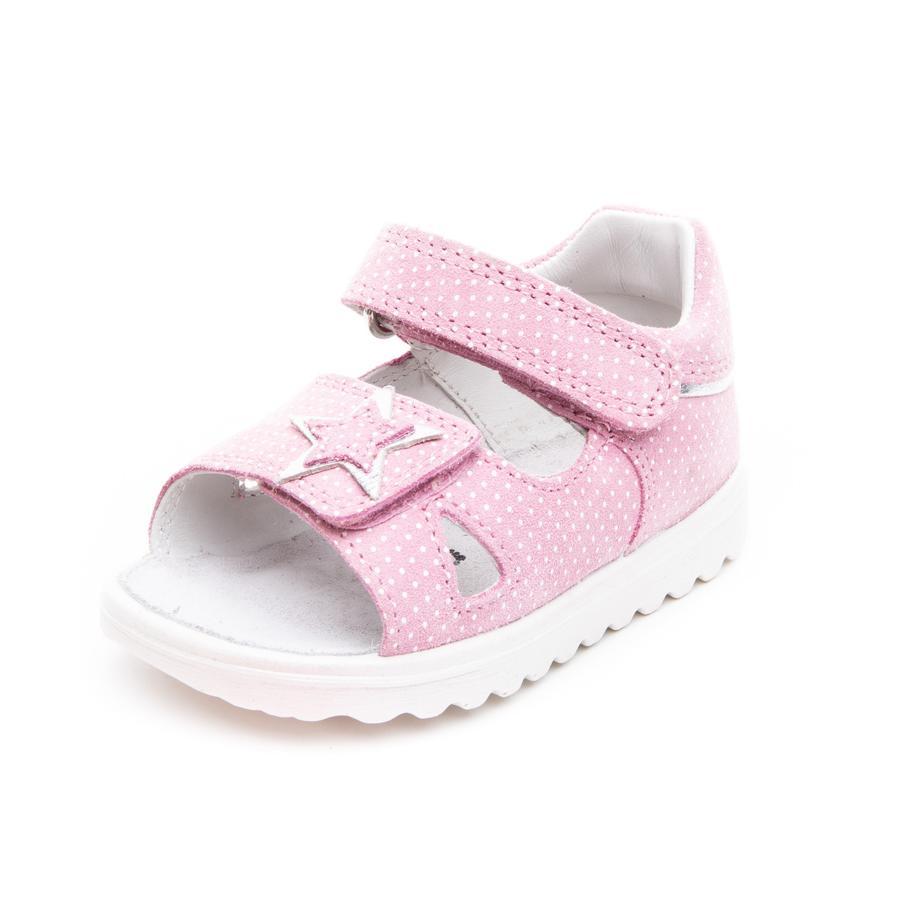 superfit Girl s Sandal Lettie pink (medium)