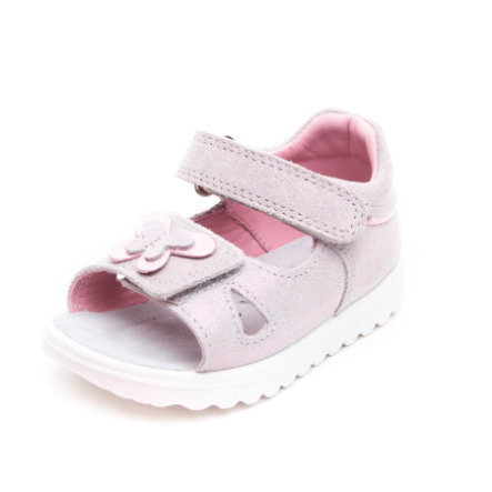 superfit Girl s Sandal Lettie smoke kombi medium)
