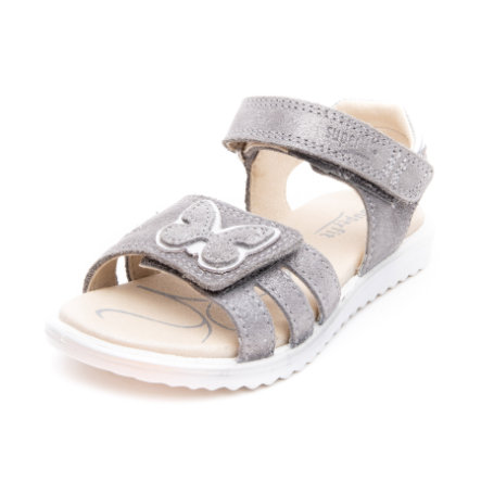 superfit Girl s Sandal Maya jasnoszary (średni)