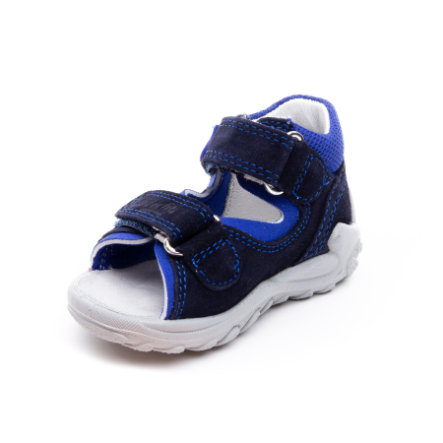 superfit Boys Sandale Flow blau