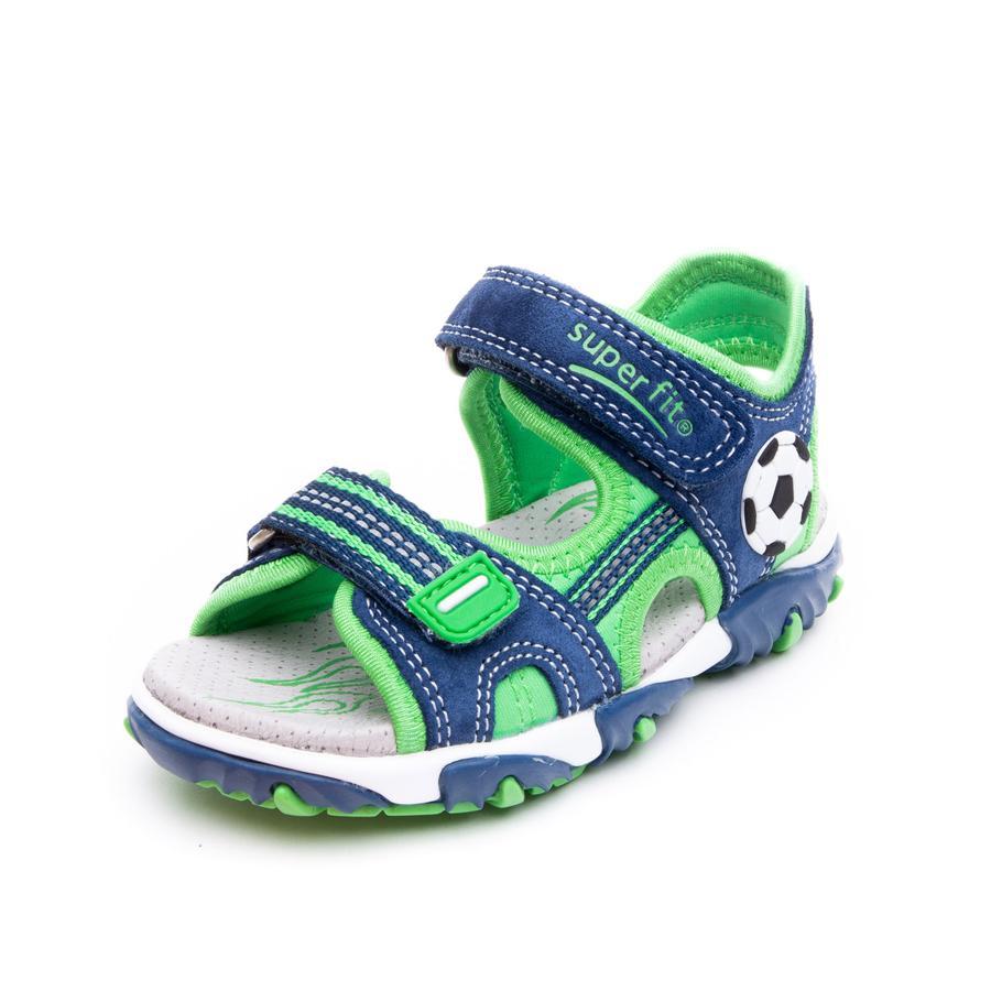 Superfit Sandal Mike 2 water kombi (M)