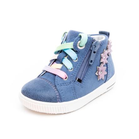 superfit  Nízká obuv Moppy blue (střední)