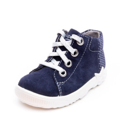 superfit Chaussure basse Starlight bleue (moyenne)