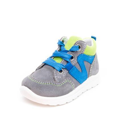 superfit Lage schoen Mel grijs/lichtgroen (medium)