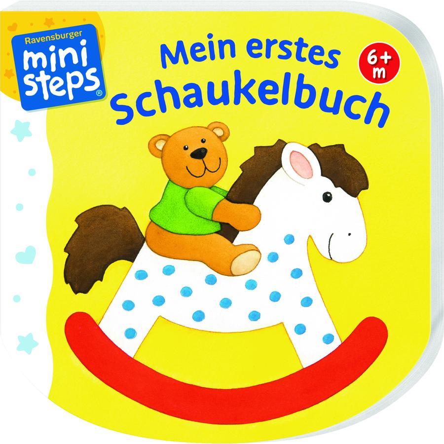 Ravensburger ministeps® Mein erstes Schaukelbuch