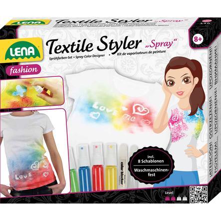 "LENA® Textile Styler ""Spray"" 42597"