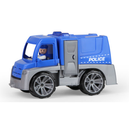 LENA TRUXX Policie