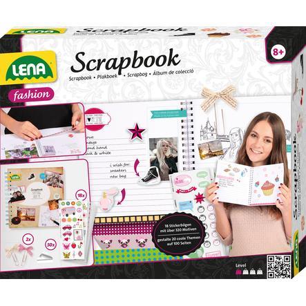 LENA® Scrapbook, klein