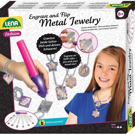 LENA® Metal Jewelry