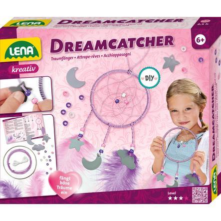 LENA ® Dream catcher creative set - catcher de ensueño