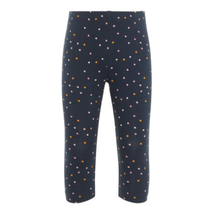 name it Girl Leggings Vivian saphir foncé