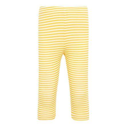 name it Girls Leggings Vivian bright white stripes