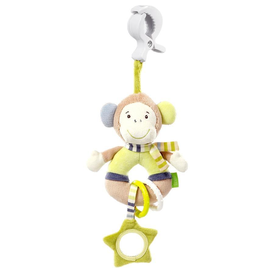FEHN Monkey Donkey Aktivní chrastítko opička