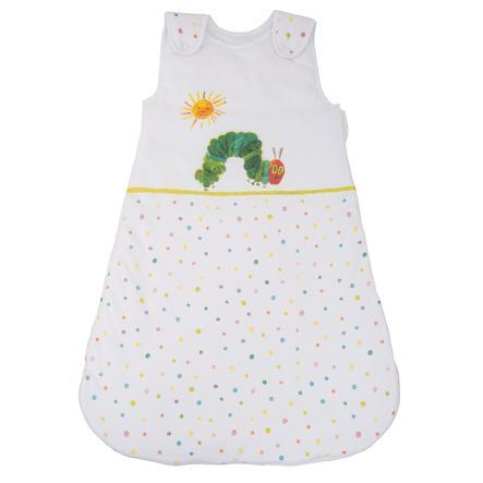Kleine Raupe Nimmersatt Baby Schlafsack 70 x 45 cm