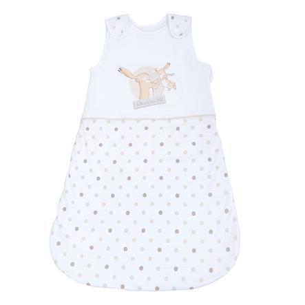 HERDING Gigoteuse bébé lapin Jersey premium TOG 2.5