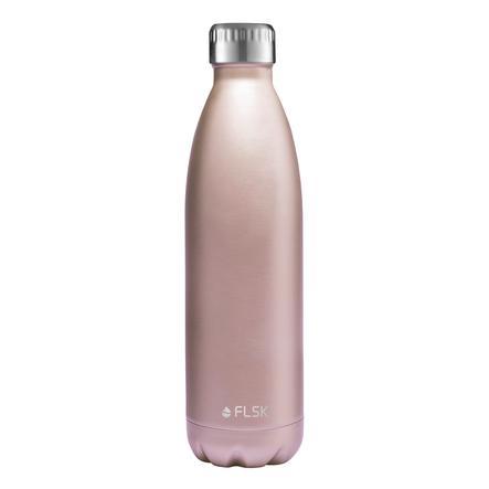 FLSK® Bottiglia termica RSGLD 750 ml dal secondo anno.