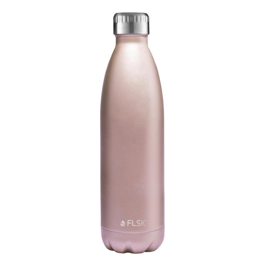 FLSK® Trinkflasche RSGLD 750 ml