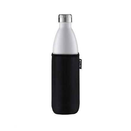 FLSK® Neoprentasche für 1000 ml Trinkflasche