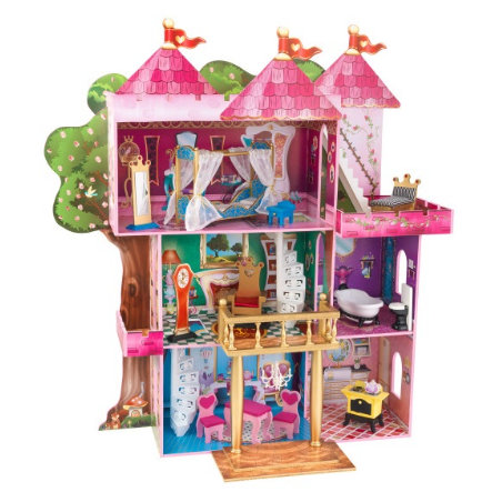 Kidkraft® Nukkekoti Storybook Mansion