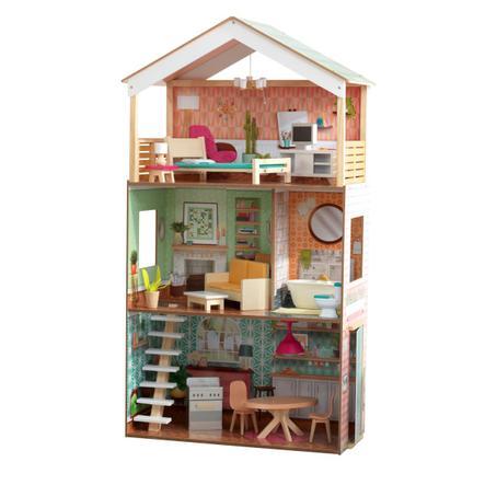 KidKraft® Maison de poupée Dottie bois 65965