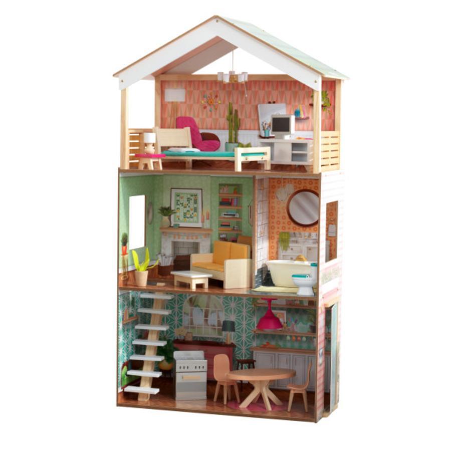 KidKraft® Domek dla lalek Dottie